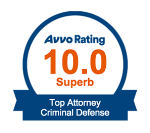 Perfect Avvo Rating